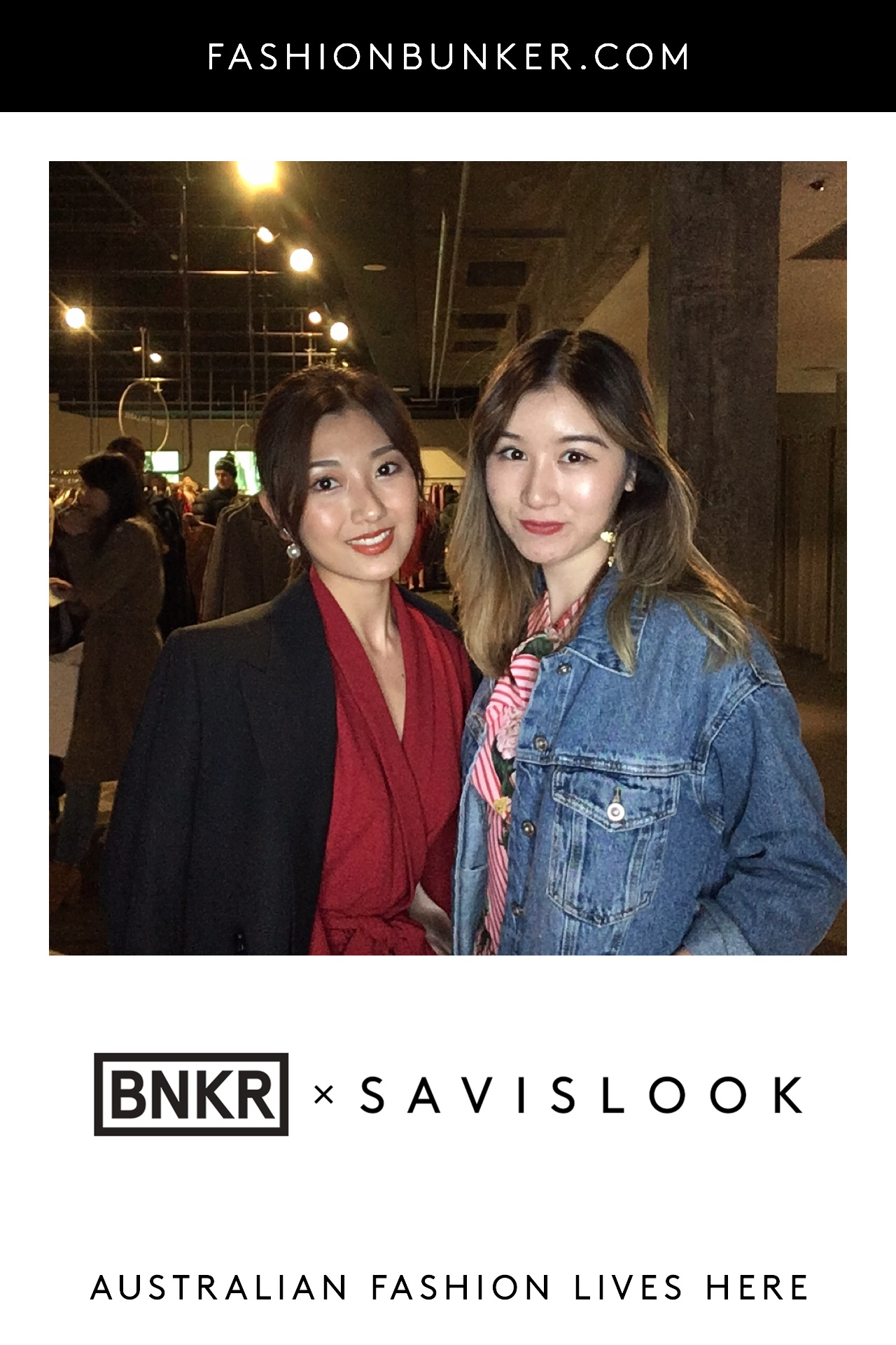 @savislook visits BNKR