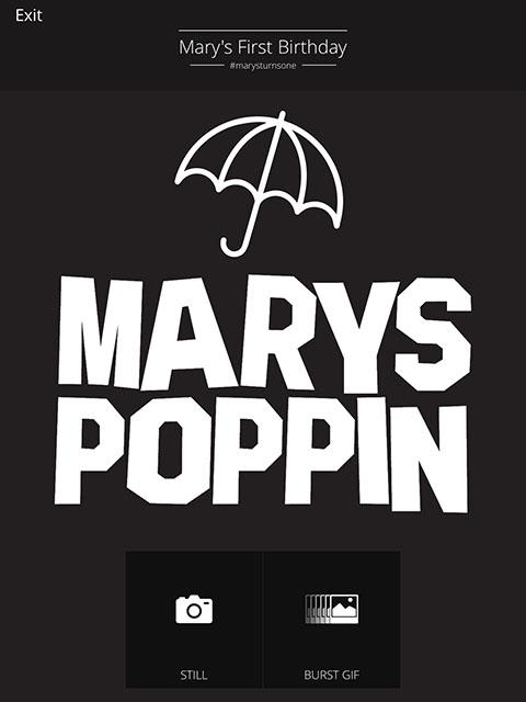 Marys Poppin