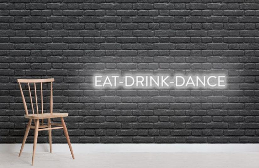 Eat-Drink-Dance