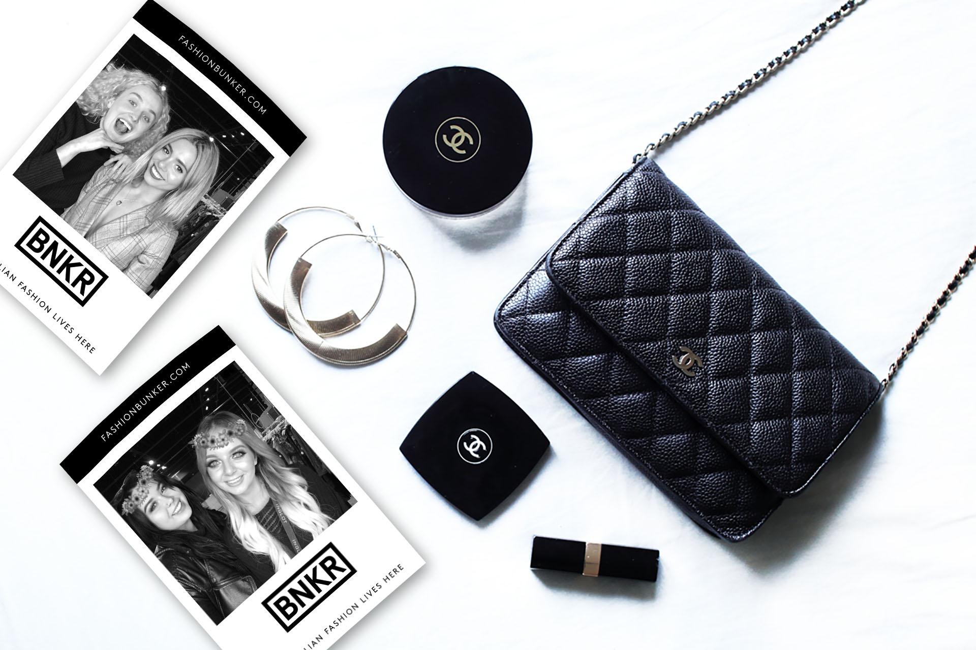 Chanel & BNKR