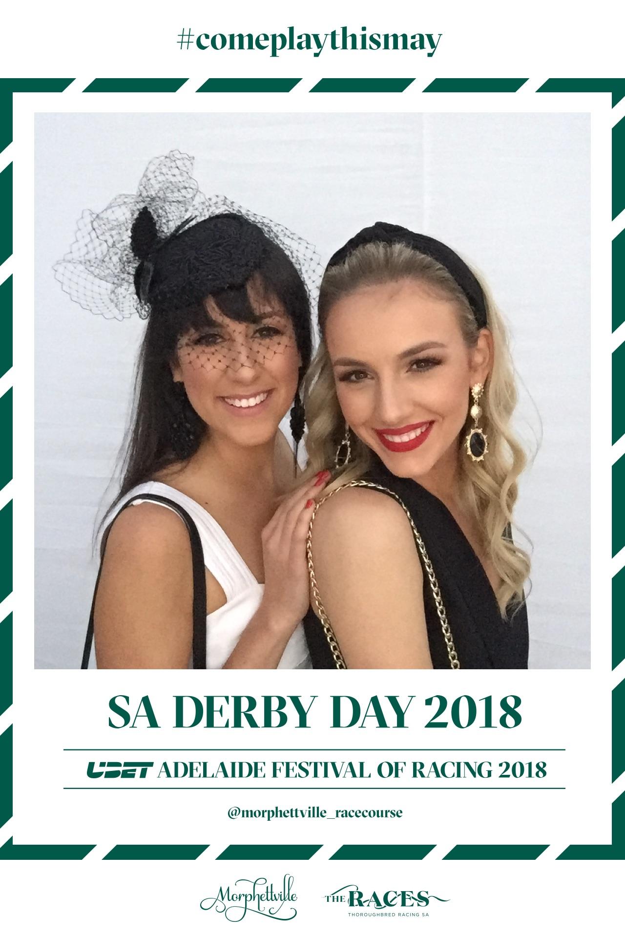 SA DERBY DAY 2018