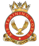 The Air Training Corps Badge