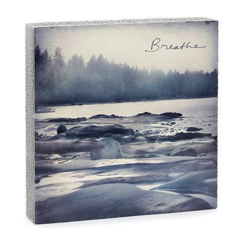 Breathe Beach Art Block
