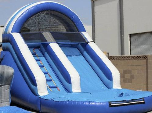 12ft. Water Slide (Front Load)