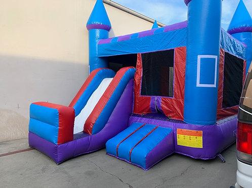 Castle Slide Combo (Blue)