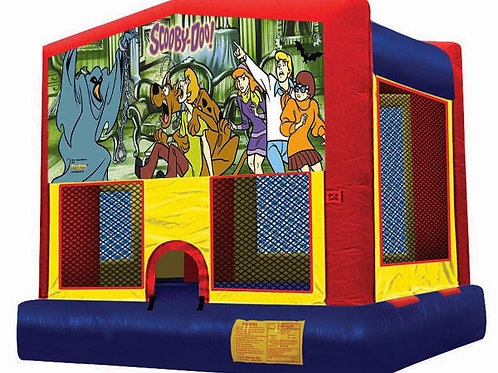 jumper bounce house