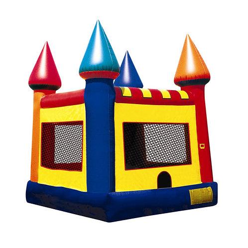 Primary Castle Jumper