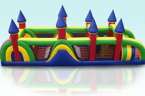 Obstacle Course (38ft.)