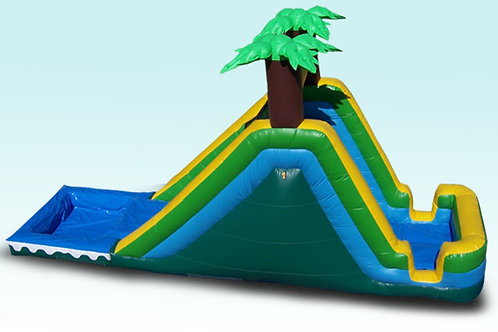 Island Waterslide (16ft.)