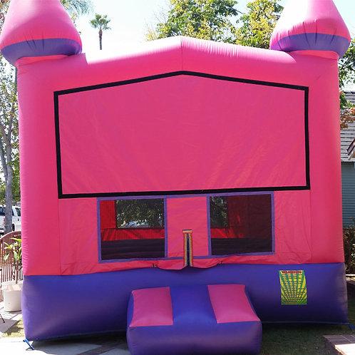Pink Dream Castle