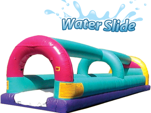 Surf n Slide Single Track (30ft.)