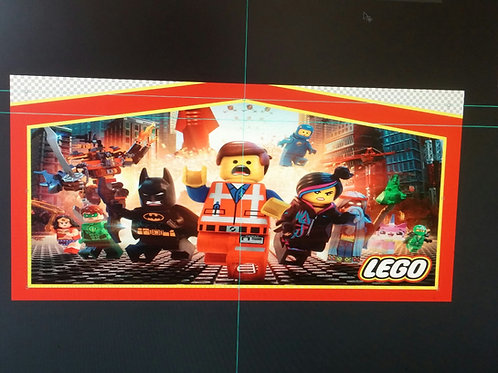 The LEGO Movie Jumper
