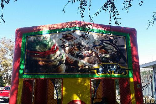 TMNT Teenage Mutant Ninja Turtles (Live Action) Jumper
