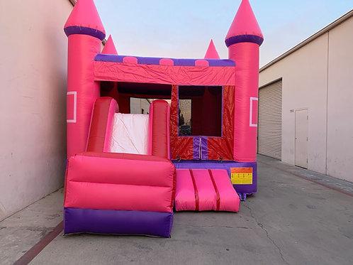 Castle Slide Combo (Pink)