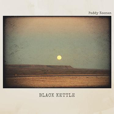 Paddy Keenan Black Kettle