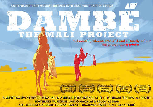 Dambe the Mali Project