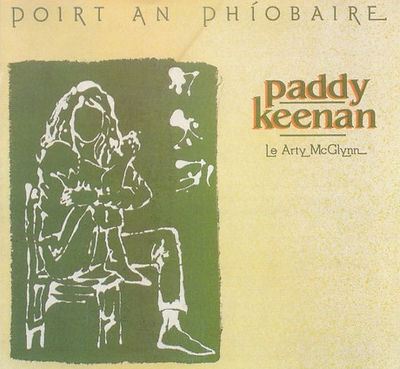 Port an Phiobaire Paddy Keenan