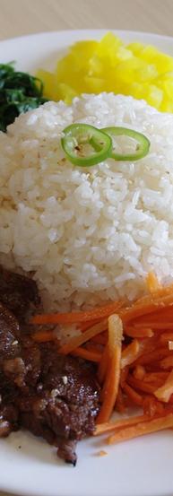 Beef Bulgogi Plate