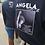 Thumbnail: Angela Davis -Black Power Activist Unisex T-shirt