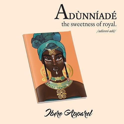 Adunniade