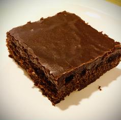 Texas Chocolate Cake