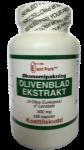 Olivenbladekstrakt - 500 mg Økonomipakning