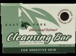 Cleansing Bar med Olivenbladekstrakt