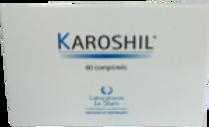 Karoshil® Salg