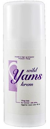 Wild Yams krem