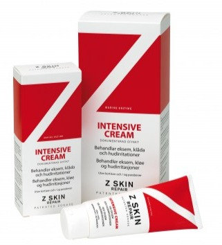 Z Intensive Cream 200 ml