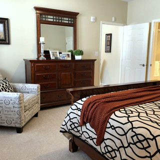 Deerfield Staging Project