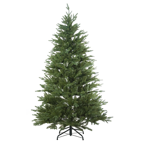The perfect Christmas tree (NO lights)