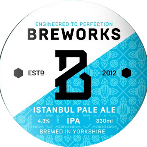 Istanbul Pale Ale