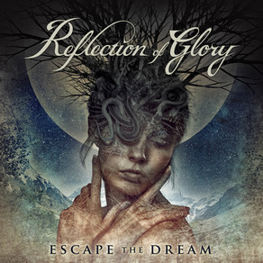Album Art Reveal - Escape the Dream