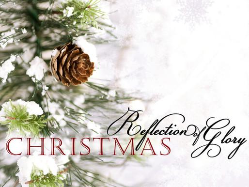"Upcoming Album - ""Christmas"""