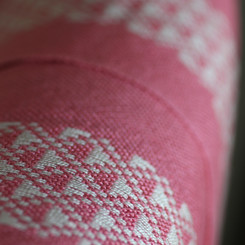 Silk, pink lemonade