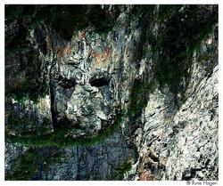 Troll i fjell