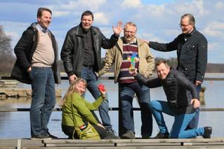 Rukous on paras lahja Suomelle