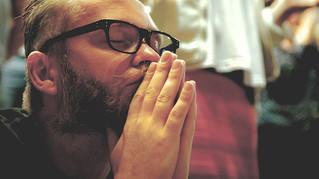 Kohti Kristuspäivää - Naantalissa innostuttiin yhteisestä rukouksesta