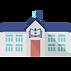 BDS School Building Icon