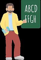 BDS Teacher