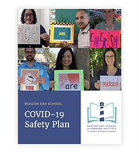 BDS Covid-19 Safety Plan