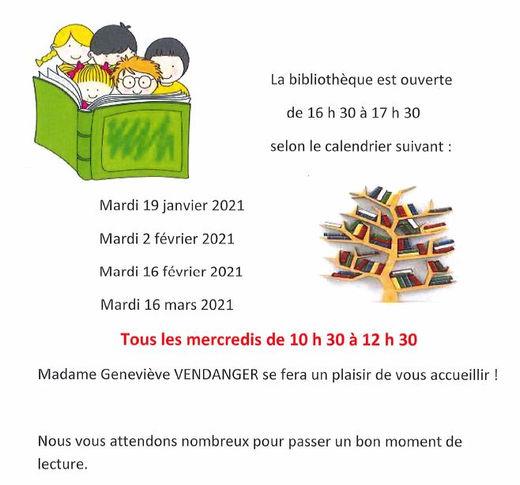 horaire_biblio_janvier a mars 2021.JPG