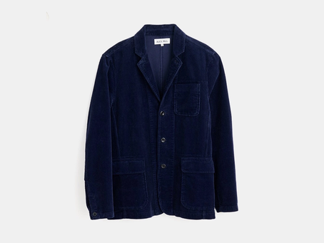 FALLING FOR JACKETS                 (MEN'S EDITION)