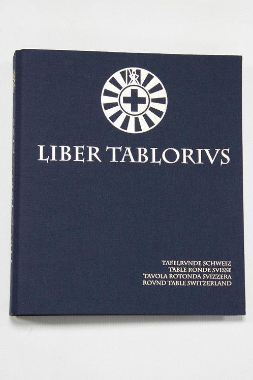 RTS CLASSEUR LIEBER TABLORIUS