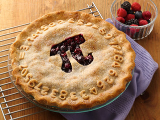 Pi Day Printables!