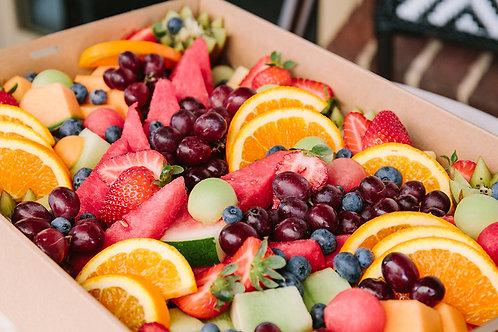 Large Fruit Grazing Box