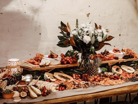 Grazing Table | Steph & Jayden June 2019