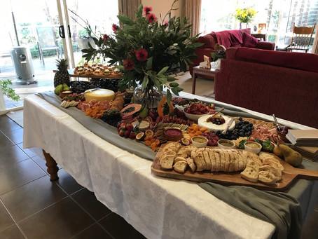 Grazing Table | Mick's Birthday