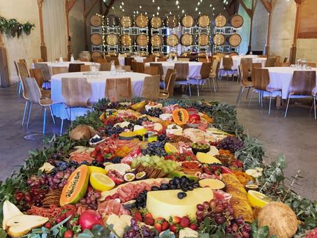 Grazing Table | Sutton Grange